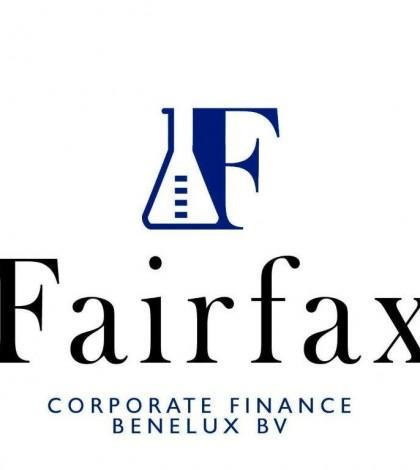 logo Fairfax Benelux
